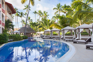 Majestic Colonial Punta Cana Beach Resort, Golf, Casino & Spa - Bavaro